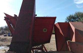 Berač kukuruza EKO 3500