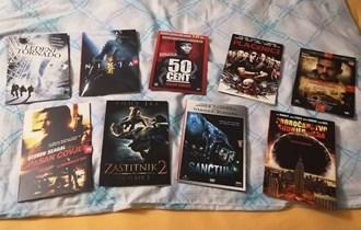 CD filmovi