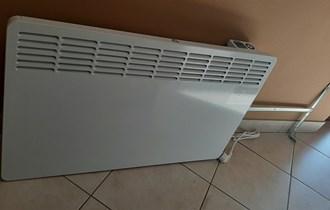 Zidna električna grijalica-novo-STIEBEL ELTRON