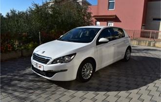 Peugeot 308 1,6 BlueHDi LED,Navigacija,Dig.Klima,Active,Jamstvo 12mj.