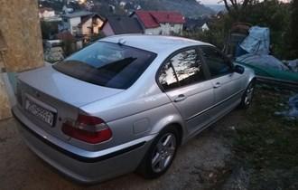 BMW serija 3 2.0 Tdi