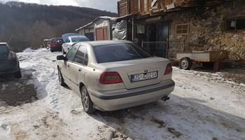 Volvo S40 2.0 benzin