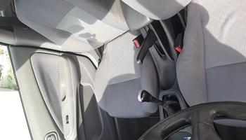 Nissan Almera 1.5 16v 2003g reg do 7mj 20god