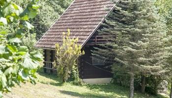 Tuheljske Toplice, kuća za odmor i/ili stanovanje