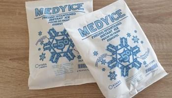 Instant led u vrećici - Medical Direct