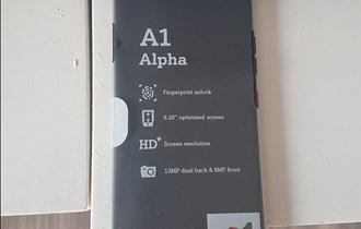 Alpha a1