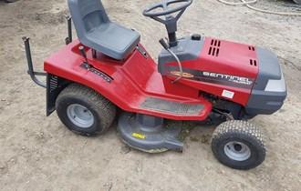 Traktor kosilica Murray