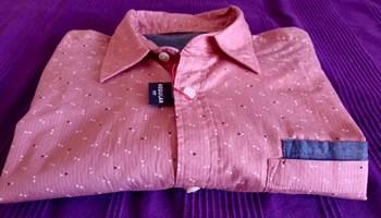 S.Oliver muška XL košulja