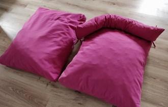 Jastuci za velike pse