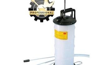 Vakumske pumpe za ulje PROFI