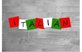 Instrukcije iz talijanskog jezika