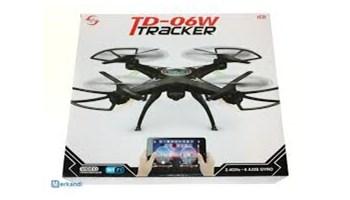 dron TD-06W TRACKER