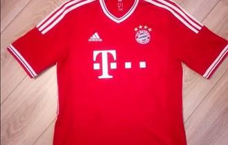 Prodajem original dres Bayern Munchena 13/14