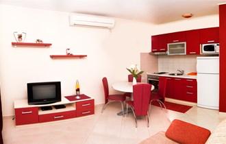 Crveni apartman 4+2