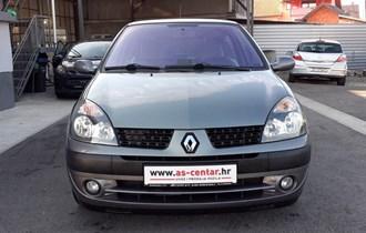 Renault Clio 1.5 DCI, Privilege, servisna knjižica !!!