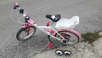 Prodajem dječji bicikl