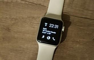 Prodajem Apple watch series 3