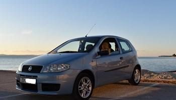 Fiat Punto 1.3 16V Multijet diesel SPORTING (original) reg.05/2020