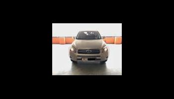 Toyota RAV4 2.2 D-4D Sport