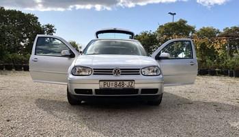 VW Golf IV GOLF 1,4