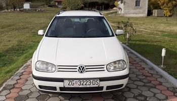 VW Golf IV 1.9tdi ocean