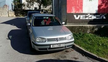 VW Golf IV 1.4 Edition