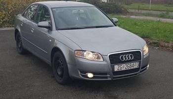 Audi A4 1.9. tdi