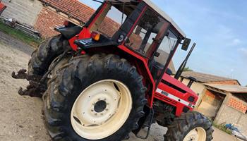 Same traktor
