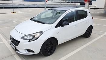Opel Corsa 1.4 90ks, Color Edition, reg 6/2020, 2016g , Nije uvoz