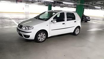 Fiat Punto 1,3 Multijet FULL OPREMA KLIMA RAČUNI ODLIČAN
