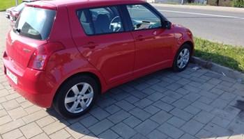 Suzuki Swift 1.3i BRC plin Lpg