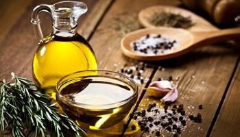 Domaće  dalmatinsko maslinovo ulje