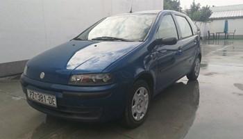 Fiat Punto 1,2 SX BENZIN, REGISTRIRAN GODINU DANA