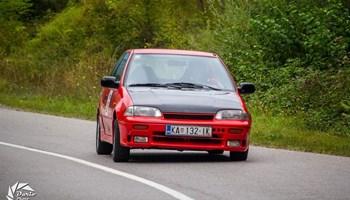 Suzuki Swift 1.3 GTI Turbo