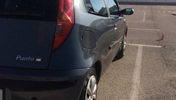 Fiat Punto 1.2SX