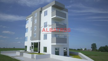 Novogradnja u neposrednoj blizini grada Makarske !