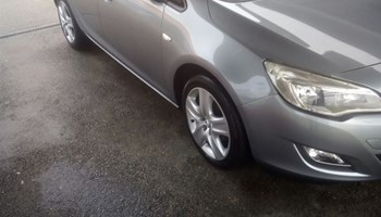 Opel Astra 1.4 16v TOP STANJE 2011god