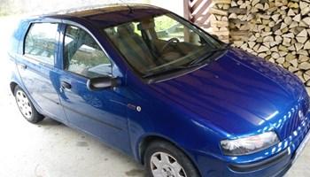 Fiat Punto 1.2 sx