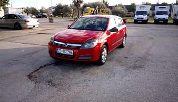 Opel Astra 1.3cdti