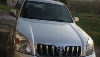 Toyota Land Cruiser 3.0 TDI