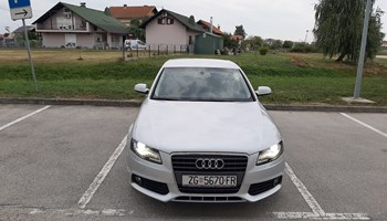 Audi A4 2.0.tdi