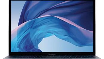 "Apple MacBook Air 2019 - 13.3\"" Retina - Intel i5 - 8GB RAM - 256GB storage"