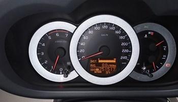 Toyota RAV4 Dcat