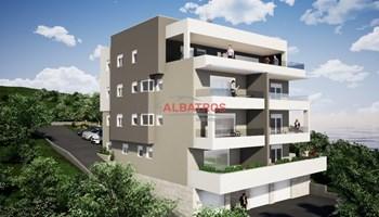 – trosoban stan površine 75,82 m2         145.000,00 €