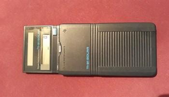 Kalkulator Texas Instruments TI-31 SOLAR