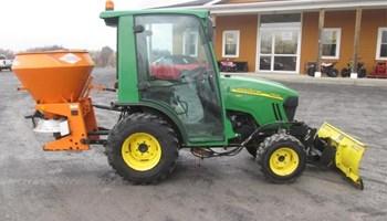 Traktor 2010 John Deere 2320