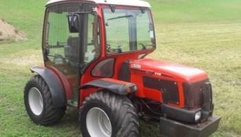 Traktor 2000 Antonio Carraro 6400 TTR