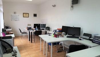 ZAKUP, POSLOVNI PROSTOR, ZAGREB, ČRNOMEREC, TOPNIČKA 58 m2