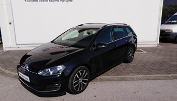 VW GOLF VII VARIANT 1.6 TDI BMT HIGHLINE
