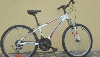 "Bicikla Stycle 24\"""
